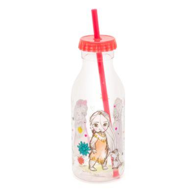 Bottiglia per l'acqua Principesse Disney collezione Disney Animators