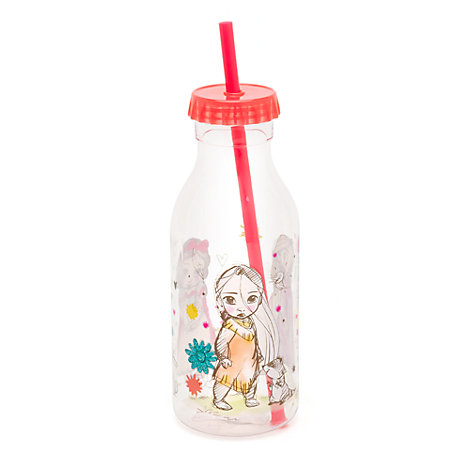 Disney Animator's Collection Princess Water Bottle