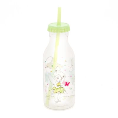 Disney Animator's Collection Tinker Bell Water Bottle