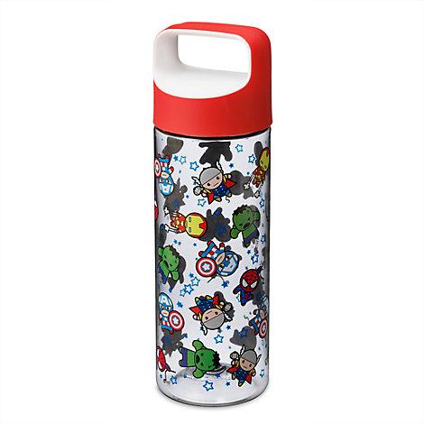 Bottiglia per l'acqua Marvel MXYZ