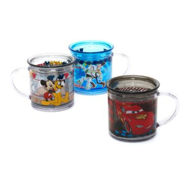 Cars Fun Fill Cup