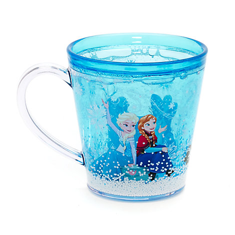 Frozen Fun Fill Cup