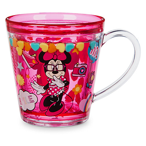 Minnie Mouse Fun Fill Cup