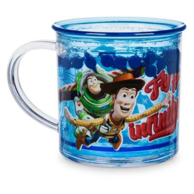 Toy Story - Planetenbecher