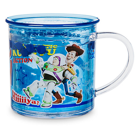 Toy Story Fun Fill Cup