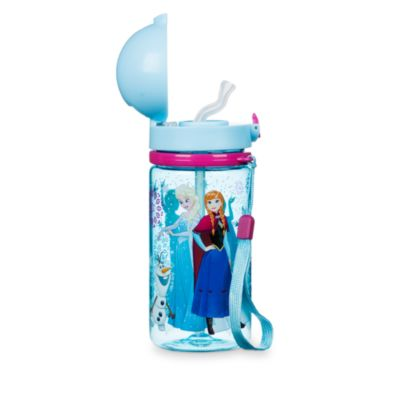 Frozen Canteen Water Bottle
