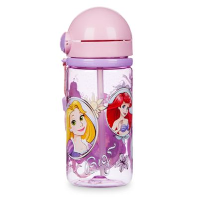 Disney Princess Canteen Water Bottle