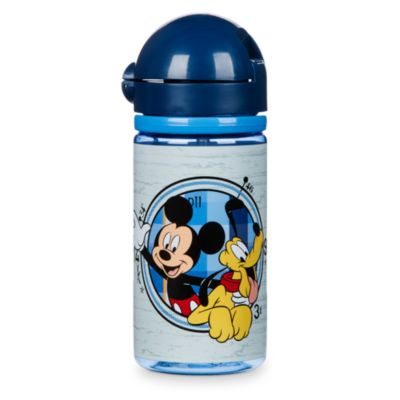 Gourde Mickey Mouse et Pluto