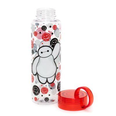 Baymax Pattern Water Bottle