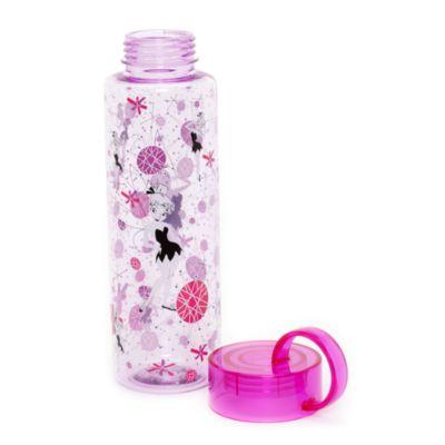 Tinker Bell Pattern Water Bottle