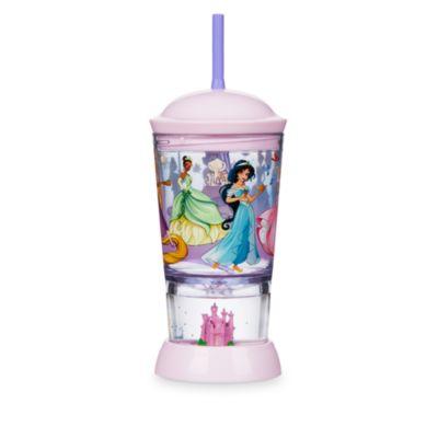 Vaso cúpula princesa Disney
