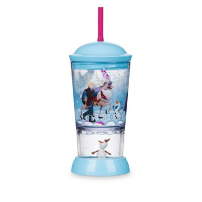 Frozen Dome Tumbler