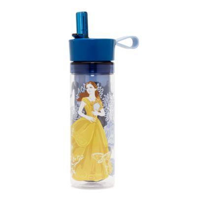 Botella de agua de La Bella y la Bestia