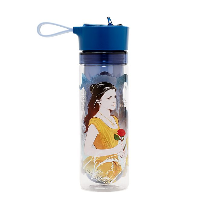 Beauty and the Beast Water Bottle
