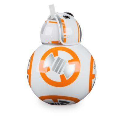 Borraccia bimbi BB-8, Star Wars: Il Risveglio della Forza