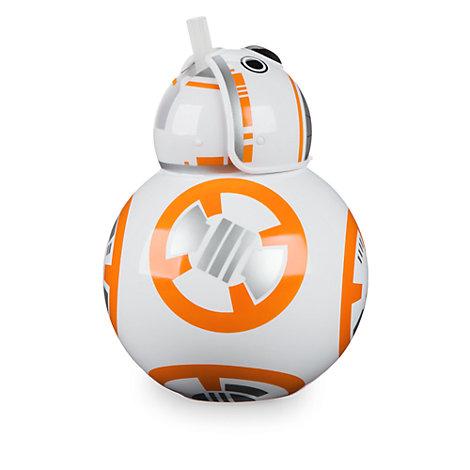 BB-8, Star Wars: The Force Awakens Drink Bottle For Kids