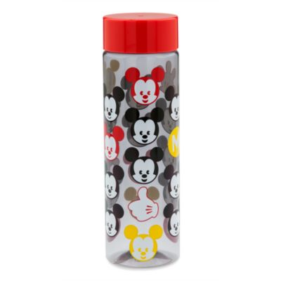 Mickey Mouse Open Bottle