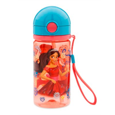 Elena Of Avalor Canteen Bottle For Kids