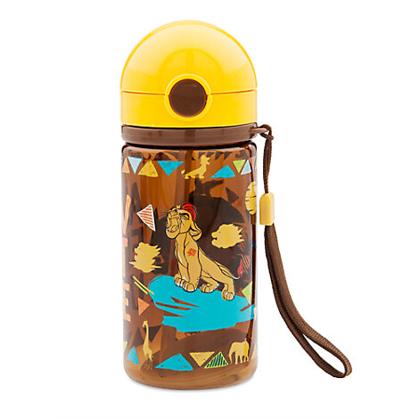 The Lion Guard Canteen Bottle For Kids