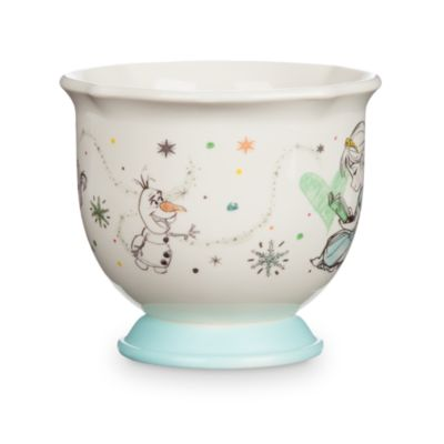 tasse la reine des neiges pour enfants collection disney. Black Bedroom Furniture Sets. Home Design Ideas