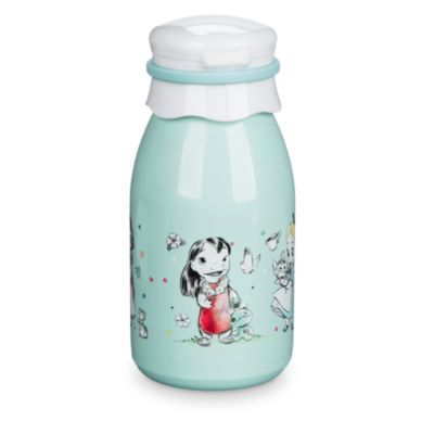 Disney Animators Collection - Disney Prinzessin Trinkflasche aus Edelstahl