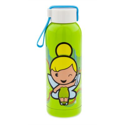 Tinker Bell Drink Bottle With Carry Handle