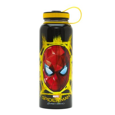 Spider-Man Homecoming Stainless Steel Drink Bottle