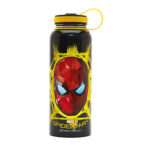 Spider-Man Homecoming - Trinkflasche aus rostfreiem Edelstahl