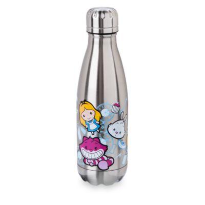 Alice i Underlandet MXYZ flaska i rostfritt stål