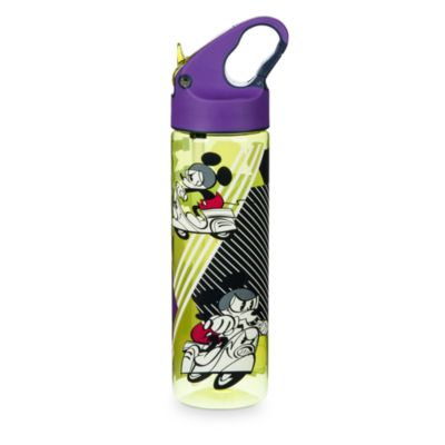 Botella rellenable de Mickey Mouse