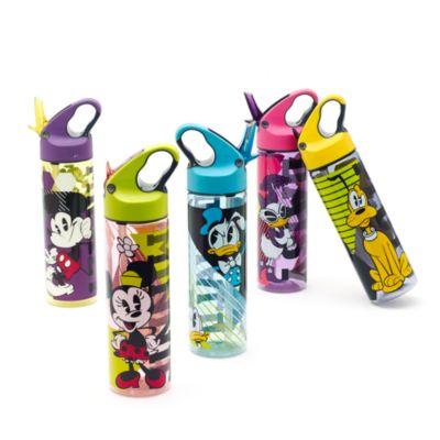 Micky Maus - Wasserflasche