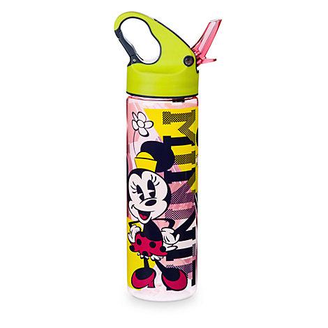 Botella rellenable de Minnie