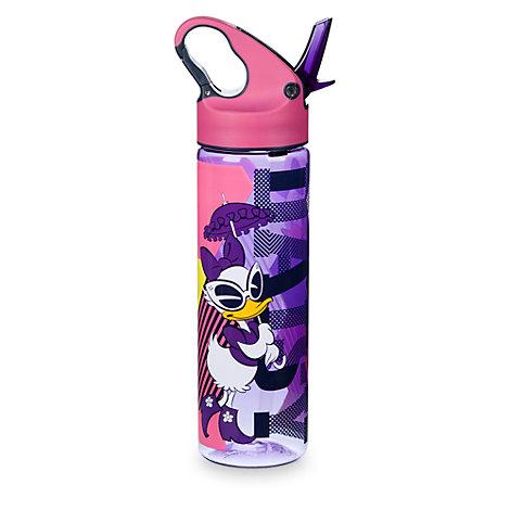 Botella rellenable de Daisy