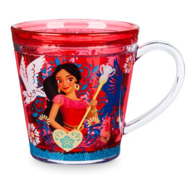 Elena von Avalor - Glitzerbecher