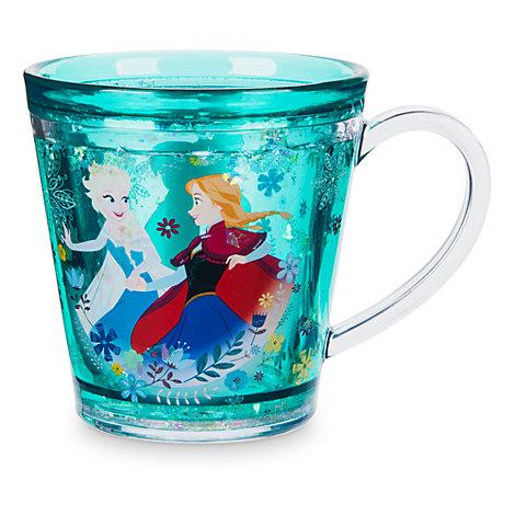 Frozen Fun Fill Cup