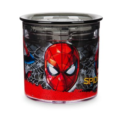 Ultimate Spider-Man - Glitzerbecher