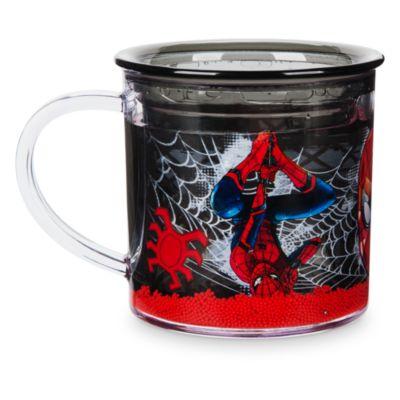 Taza con relleno divertido de Ultimate Spider-Man