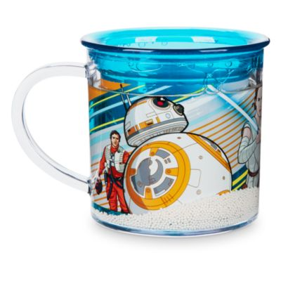 Tasse à double paroi Star Wars: Le Réveil de la Force