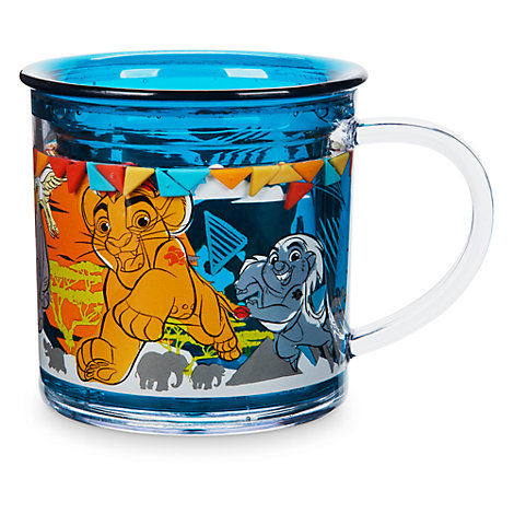 The Lion Guard Fun Fill Cup