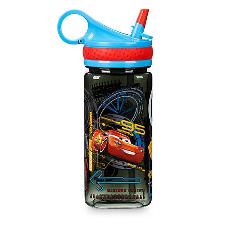Disney Pixar Cars 3 - Wasserflasche