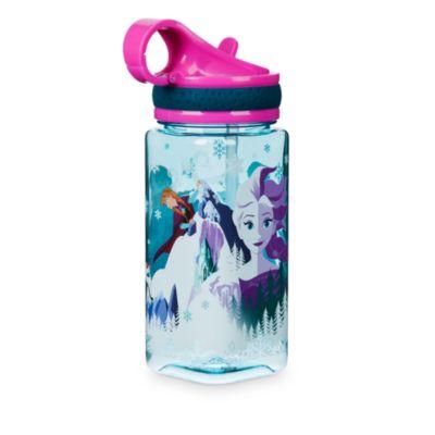 Botella rellenable de Frozen