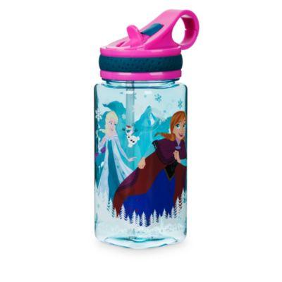 Bottiglia per l'acqua Frozen - Il Regno di Ghiaccio