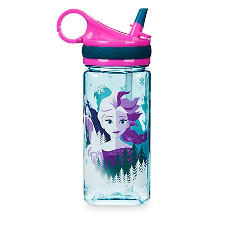 Die Eiskönigin - völlig unverfroren - Wasserflasche