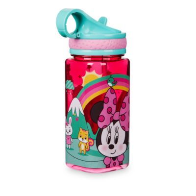 Botella rellenable de Minnie