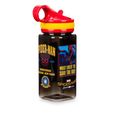 Spider-Man: Homecoming drikkedunk
