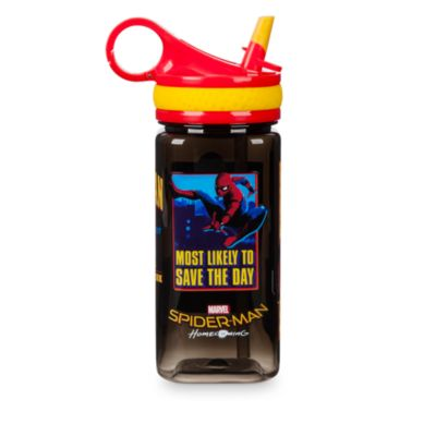 Spider-Man Homecoming Wasserflasche