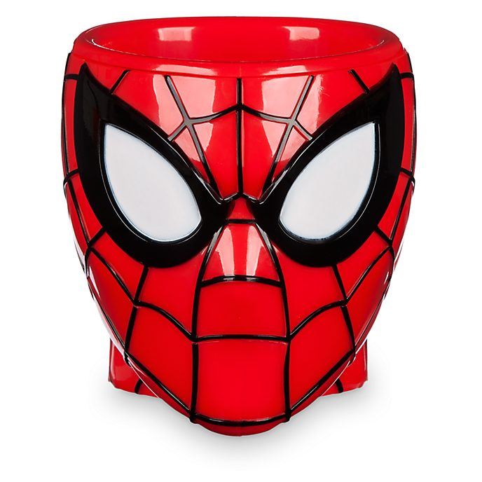 Spider-Man Character Cup