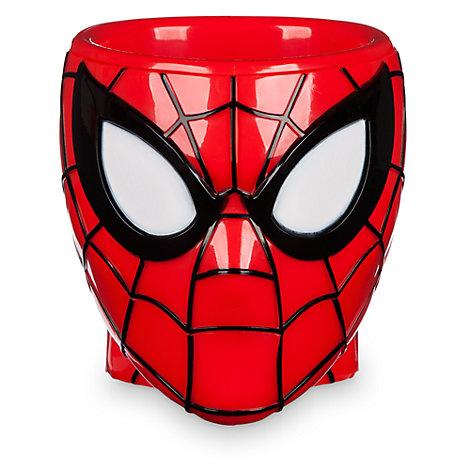 Spider-Man figurmugg