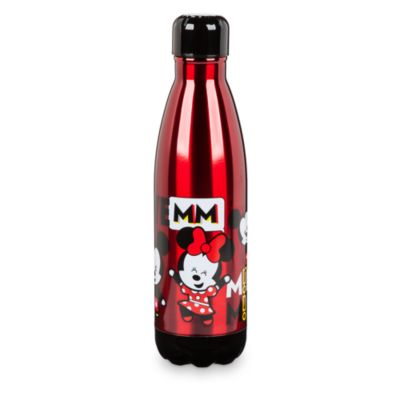 Mickey and Minnie MXYZ Stainless Steel Drink Bottle