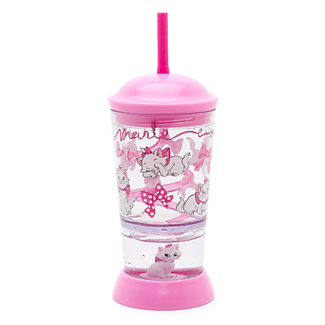 Marie Dome Tumbler, The Aristocats